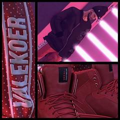 I tried to warn you just to stay away (AlwaysDopeAuthentic) Tags: heathens twentyonepilots sl digital imvu secondlife valekoer summer 2017 new red mens fashion 2realfootwear bodyfactory gianni straydog