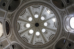 Dome Geometry (CoolMcFlash) Tags: michaelerkuppel kuppel hofburg wien architecture symmetry building geometry canon eos 60d sigma 10mm fisheye lowangleview vienna dome architektur symmetrie symmetrisch gebäude geometrie fischauge fotografie photography