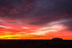 Kata Tujata Sunrise Uluru-9