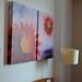 Decor - Room 339, Premier Inn, Gatwick Airport