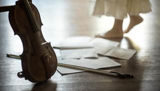 La musique est la langue des émotions