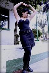 _MG_9022 (josespektrumphotography) Tags: modelo mujer goth rokera ropa suba bogota colombia calle josespektrumphotography joseluisg rosapúrpuracolombia