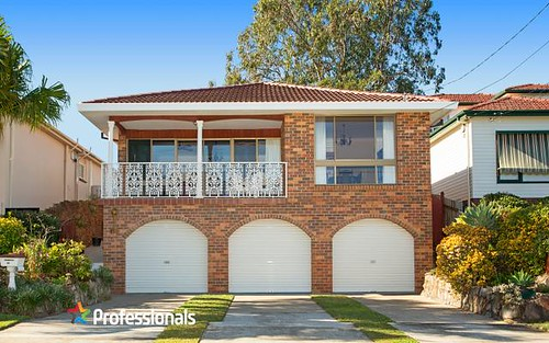 88 Dilke Road, Padstow Heights NSW