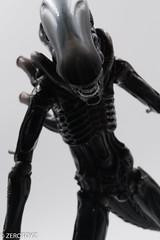 _DSC1018 (ZeroToyz) Tags: alien thedrone エイリアン revoltech 山口式 海洋堂 海洋堂山口式