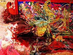 Dialogue wit Objective Abstraction (virtual friend (zone patcher)) Tags: computerdesign digitalart digitaldesign design computer digitalabstractsurreal graphicdesign graphicart psychoactivartz zonepatcher newmediaforms photomanipulation photoartwork manipulated manipulatedimages manipulatedphoto modernart modernartist contemporaryartist fantasy digitalartwork digitalarts surrealistic surrealartist moderndigitalart surrealdigitalart abstractcontemporary contemporaryabstract contemporaryabstractartist contemporarysurrealism contemporarydigitalartist contemporarydigitalart modernsurrealism photograph picture photobasedart photoprocessing photomorphing hallucinatoryrealism abstractsurrealism surrealistartist digitalartimages abstractartists abstractwallart abstractexpressionism abstractartist contemporaryabstractart abstractartwork abstractsurrealist modernabstractart abstractart digitalabstract surrealism representationalart technoshamanic technoshamanism futuristart lysergicfolkart lysergicabsrtactart colorful cool trippy geometric newmediaart psytrance fractal fractalart fractaldesign 3dart 3dfractals digitalfiles