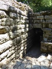 0014 Necropolis, Butrint (1) (tobeytravels) Tags: albania butrint buthrotum illyrian necropolis