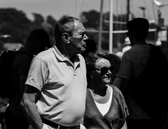 Street portrait (Geordie_Snapper) Tags: canon5d3 canon70200mmf4islusm canon2470mm cornwall june padstow summer