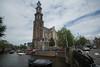 DSC01167 (sylviagreve) Tags: 2017 amsterdam westerkerk westertoren noordholland netherlands nl