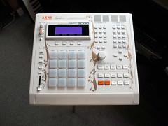 _0041416 (ghostinmpc) Tags: ghostinmpc mpc3000 akai custom mpc