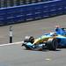 Mild Seven Renault F1 Team - Renault R25 - Fernando Alonso (Esp)