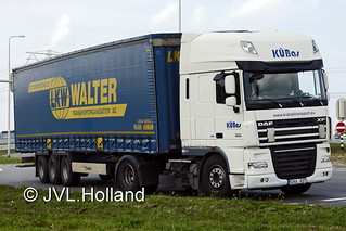 DAF XF105.460  LT  KÜBas  'LKW Walter' 170720-052-C4 ©JVL.Holland