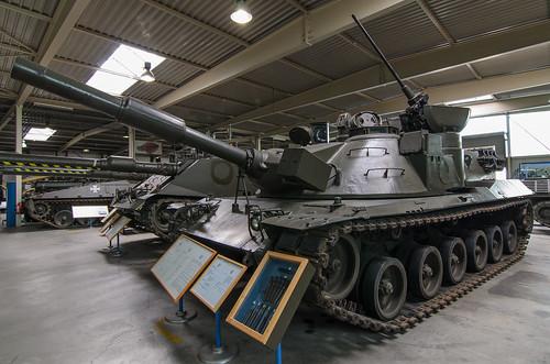 KPz-70 / MBT-70