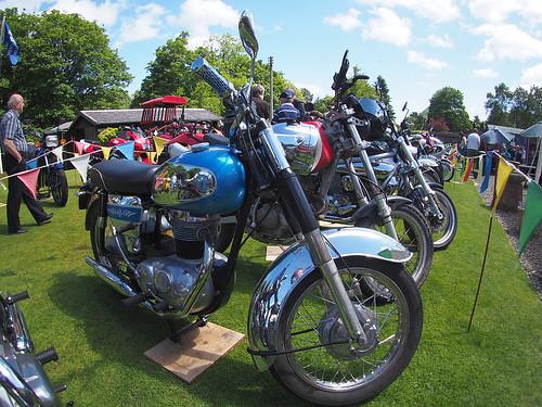1966 AJS 250