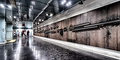 Dante 3 (isnogud_CT) Tags: dante bahnhof statione schuh ubahn underground linea1 neapel italien