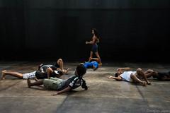 Introdução à dança contemporânea - 1