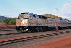 F40FH (BravoDelta1999) Tags: grandcanyon gcry railway railroad emd f40fh f40ph 239 williams arizona