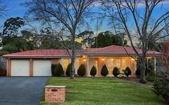 10 Gwynellen Place, Cherrybrook NSW