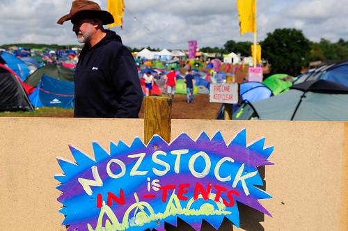 Scenes at Nozstock 2017