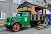 Phänomen Granit food truck (The Adventurous Eye) Tags: phänomen granit food truck