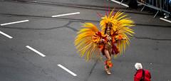 Summer Carnival 2017 Rotterdam