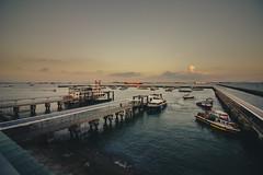 Marina South Pier (michelletanjw) Tags: marinasouthpier singapore sea marina pier boat