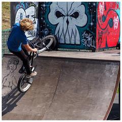 The Skate Park #1 (jason_hindle) Tags: southportpier unitedkingdom southport skatepark