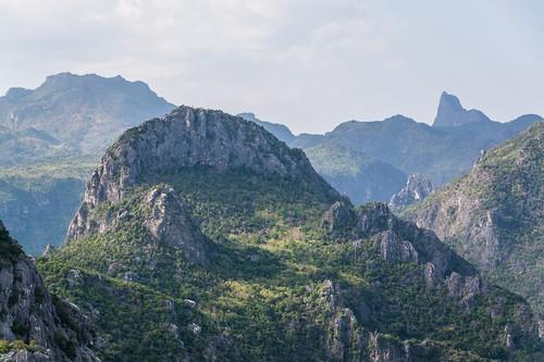 parc national sam roi yot - thailande 17