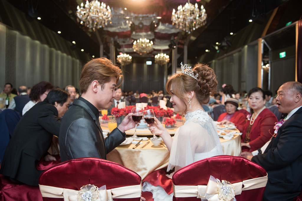 婚禮紀錄喬君與家賢-243