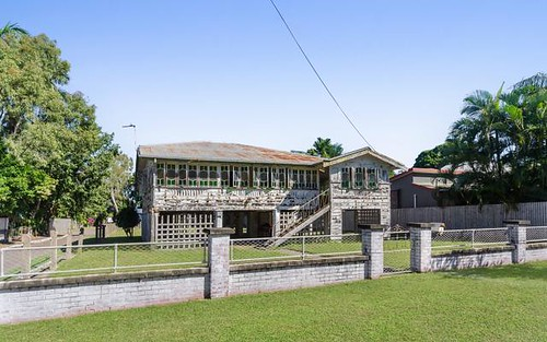 13 Fifth Av, South Townsville QLD 4810