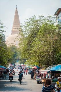 nakhon pathom - thailande 3