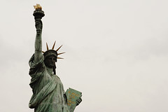 Odaiba, Statue of Liberty (aartsyfarty) Tags: japan odaiba harajuku japanlife japanstreets shinjuku shibuya shibuyacrossing mtfuji mtfuji5thstation japanheritagecenter