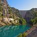 Oymapinar Dam View