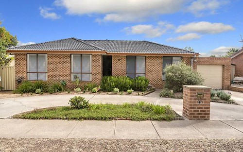 52 Hambidge Crescent, Chisholm ACT