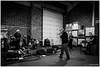 Nile Deltas feat Neil Murray : Ramblin' man rehearsal (Digital-Mechanic.com) Tags: nile deltas feat neil murray ramblin man rehearsal band classic rock festival 2017 whitesnake black sabbath bass guitar organ drums les paul