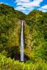 Akaka Falls Morning, Hawaii (Greg Clure Photography) Tags: photo gallary island hawaii image big