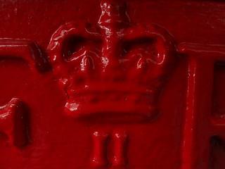 Elizabeth II Regina - Queen  -