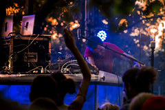 Brain Damage - Festival de Néoules (AzurTones_Photography) Tags: band night awesome flickr new amazing festivaldenéoules festival music dj electro light néoules braindamage