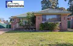 12 Bylong Pl, Ruse NSW
