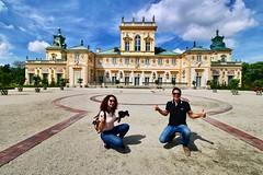 #Varsovia #Polonia (andorreandoporelmundo) Tags: varsovia polonia