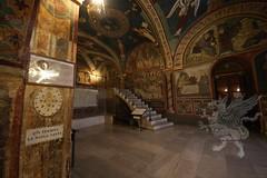 Subiaco_S.Benedetto_BasilicaInferiore_25