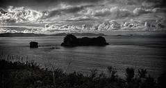 20170703-_BUD6094_HDR Gemstone Bay 01 (hirschwrites) Tags: coromandelpenninsula earth hdr hahei nz newzealand northisland other