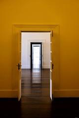 The Doors are Open (adzman_808) Tags: fuji fujifilm fujixpro2 fujifilmxpro2 xpro2 xf35f2 door doors passage light indoors naturallight interior