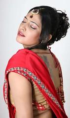 Indian Actress Haripriya Hot Sexy Images Set-2  (78)