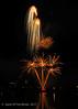 Fireworks (jimgspokane) Tags: fireworks spokanewashingtonstate spokaneriver otw