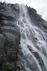 Lysefjorden - Norway (wietsej) Tags: lysefjorden norway sony a100 tamronspaf1750mmf28xrdiiildaspif 1750 waterfall nature landscape