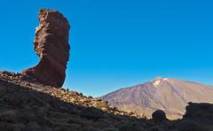 Los Roques De Garcia - Teide Caldera (Dmitriy Sakharov) Tags: los roques de garcia teide caldera canarias tenerife canaria canary island