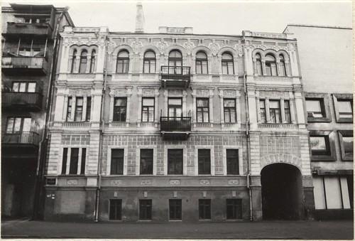 F048 ул Староказацкая (Комсомольская), 29 ©  Alexander Volok