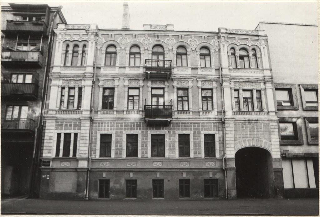 фото: F048 ул Староказацкая (Комсомольская), 29