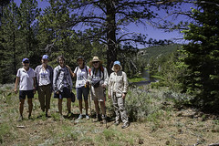 "6054-Hikers • <a style=""font-size:0.8em;"" href=""http://www.flickr.com/photos/65461142@N04/35181167253/"" target=""_blank"">View on Flickr</a>"