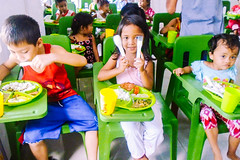 Manila Update: After-school care program successfully relaunched for 100 children at start of new school year; plans for human trafficking rehabilitation home considered (Peace Gospel) Tags: children child kids cute adorable mealtime food nutrition snacks eating happy happiness joy joyful peace peaceful hope hopeful thankful grateful gratitude empowerment empower empowered love loved